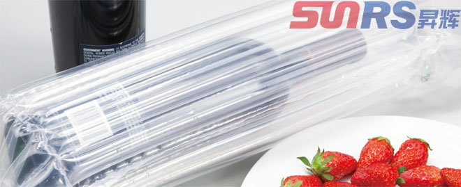 SunAir Multi-layer Coextruded Air Bag Packaging Film